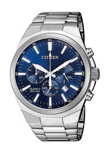 Citizen An8170-59L Erkek Kol Saati Gri